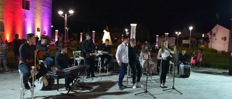 Koncert_SOSU_Ilinden